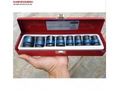 Bộ tuýp 1/2 inch 8 chi tiết 10-24mm Kingtony 4408MP