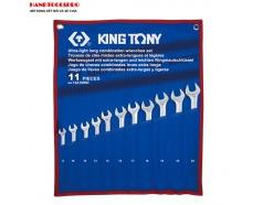 Bộ vòng miệng cao cấp siêu nhẹ 11 chi tiết KINGTONY 12A1MRN