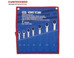 Bộ vòng miệng tự động hệ inch 7 chi tiết Kingtony 12207SRN