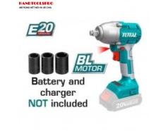 Body Máy siết bu lông dùng pin E20V Total TIWLIE2001 ( thế hệ mới)