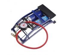 Bơm đạp 2 ống 55x120mm L0002 C-MART