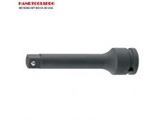 Cần nối dài đen dùng hơi 400mm 1/2 Kingtony 4260-16P