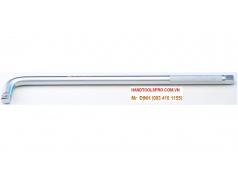 Cần Siết Đầu Cong L 3/4 Dài 450mm STANDARD