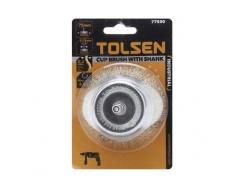Chổi Cước Công Nghiệp Tolsen 77550 (75mm)