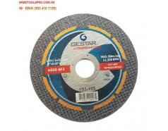 Đá cắt kim loại 105×1.2×22.2mm Gestar 153-105