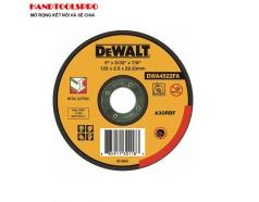Đá cắt sắt Dewalt DWA4524FA 180mm