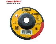 Đá mài kim loại 125x6x22mm T27 DEWALT DW4543A-B1