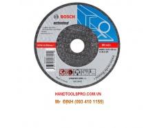 125 x 6 x 22.2mm Đá mài sắt Bosch 2608600263 (hộp 25 viên)