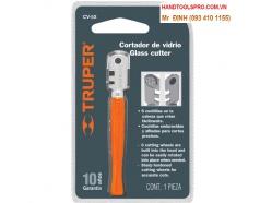 Dao cắt kính 6 lưỡi Truper 12954 (CV-5X)