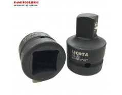 Đầu biến (Chuyển) Đen 1 inch  ra 3/4 Cao Cấp LICOTA - AAD-P860