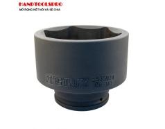 Đầu tuýp 235mm đen ngắn lục giác 2-1/2 inch Kingtony A535235M
