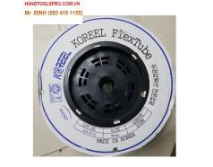Dây hơi PU Koreel xanh 5 x 8 x  100m Hàn Quốc KOREEL PUX58