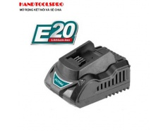 Đế sạc nhanh thông minh pin E20 Total TCLIE2002