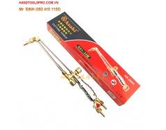 Đèn cắt 3 nút inox Asaki AK-2080