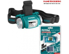 Đèn pha đeo đầu Total THL013AAA2