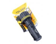 Đèn pin chống va đập Tolsen 60021