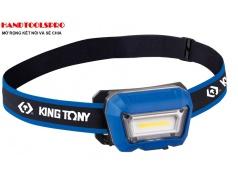 Đèn pin đội đầu Sạc bằng cổng USB Kingtony 9TA52