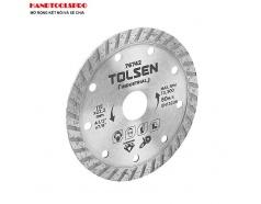 Đĩa Cắt Đa Năng Tolsen 76743 - Bạc (125 x 22.2 mm)
