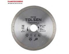 Đĩa Cắt Gạch Ướt Tolsen 76727 (230 x 22.2 mm)