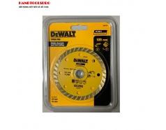 Đĩa cắt ướt+khô 105x20x7mm DEWALT DW4724-B1