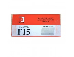Đinh công nghiệp chữ F15 Kim Hoàng