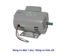 Động cơ điện KT-1/2HP-T1P KOTES