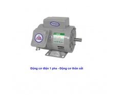 Động cơ điện KT-1HP-T1P KOTES