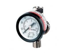 Đồng hồ điều chỉnh áp lực khí HAV-501-B Devilbiss