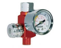 Đồng hồ điều chỉnh áp lực khí HAV-503-B Devilbiss