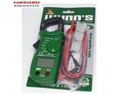 Đồng hồ đo Ampe kẹp WYNNS W0647