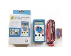 Đồng hồ đo điện VOM L0015 C-MART