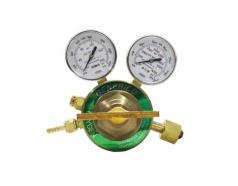 Đồng hồ gió Oxygen màu vàng GENERICO, 153-X