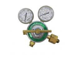 Đồng hồ gió Oxygen màu vàng GENERICO, 452-X