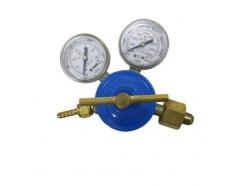 Đồng hồ gió Oxygen màu xanh GENERICO, G-352-X