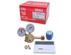 Đồng hồ khí Oxygen Tanaka