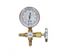 Đồng hồ sạc gas đơn GITTA, GT-466G-H