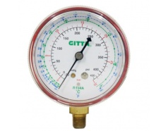 Đồng hồ sạc gas GITTA, GT-134H