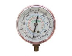 Đồng hồ sạc gas GITTA, GT-410H