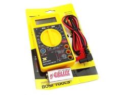 Đồng hồ vạn năng BOSI BS476830