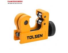 Dụng Cụ Cắt Ống 3-22mm Tolsen 33003