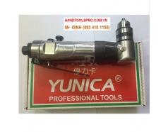 Dụng Cụ Khoan Dùng Hơi YUNICA YRD-3007C 10mm