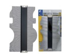 Dưỡng đo hình dạng Shinwa 77971