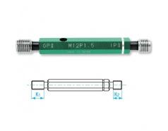 Dưỡng đo ren trong M1.4 x P0.3 Niigata GPIP2-01403