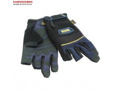 Găng tay bảo hộ (loại lòi ngón) IRWIN 10503829