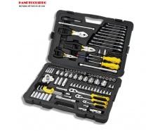 Hộp dụng cụ bộ 125 chi tiết Stanley STMT74393-8-23