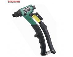 Kềm bấm riveter trợ lực 8in/200mm Sata 90501