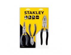 Kềm bộ 3 chi tiết Stanley STHT90162-8 (90-162)