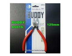 Kềm cắt Buddy A0016 125mm