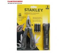 Kềm xếp đa năng 12in1 Stanley STHT74330-23