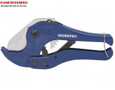Kéo Cắt Ống Nhựa PVC 42mm Cao Cấp WORKPRO W101005